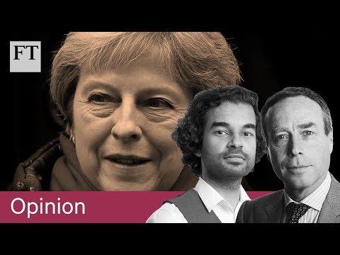 Irish border question dominates Brexit debate   Opinion