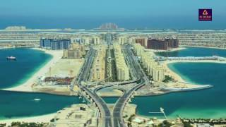 Дубай город мечты