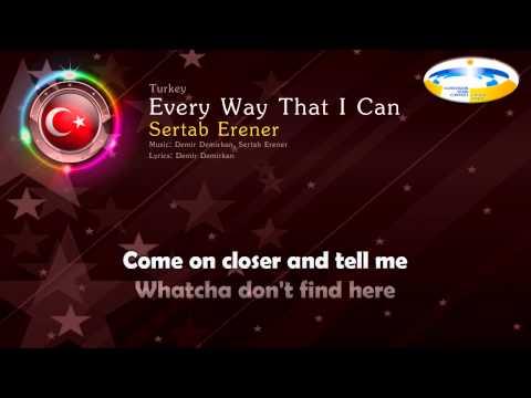 [2003] Sertab Erener -