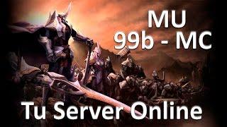 MuOnline - Crear Mu 99b - TSONetworks.com