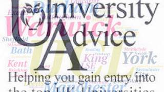 Top Ranking Universities of the UK 2015