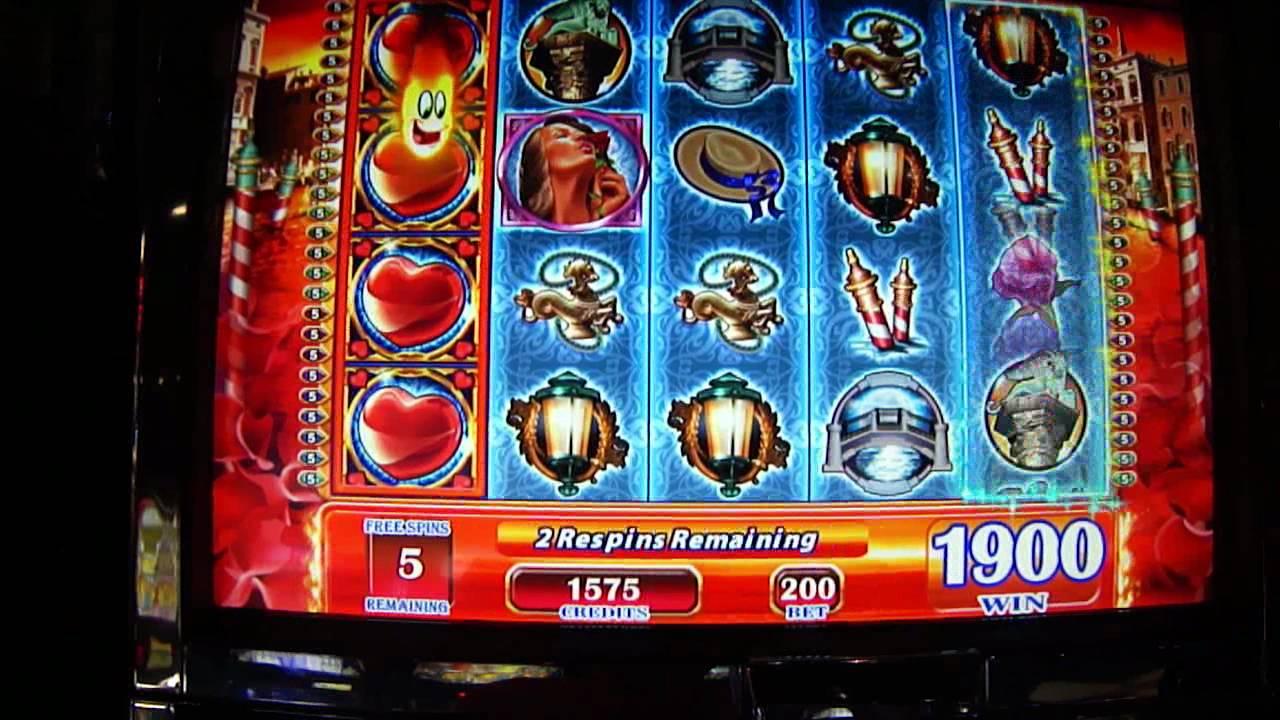 Winstar Casino Slot Machine Tips