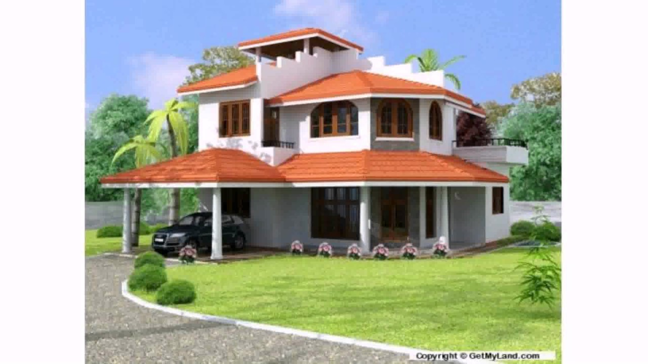 House windows design pictures sri lanka youtube for Sri lankan homes plans