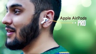 """The """"REAL"""" Truth about Apple AirPods Pro in India!"""