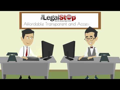 The Legal Stop   Fixed Fee Legal Services