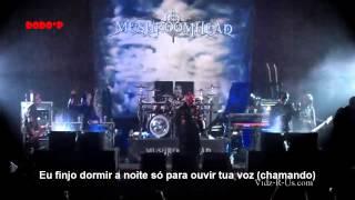 Mushroomhead Come On Live Legendado PT BR