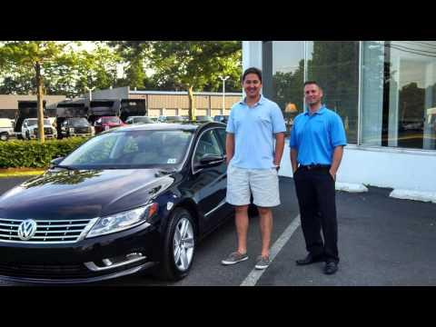 Shrewsbury VW is New Jersey's Friendly VW Dealer!