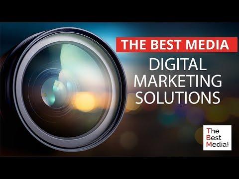 The Best Media - Digital Marketing Solutions