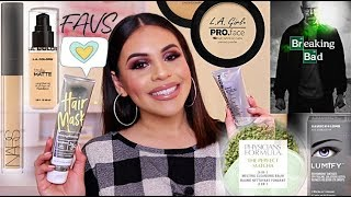 CURRENT/FEBRUARY 2019 FAVORITES! AMAZING PRODUCTS YOU NEED RIGHT NOW: MAKEUP + RANDOM! | JuicyJas
