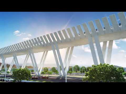 Pune Smart City : Ring Road of the Future