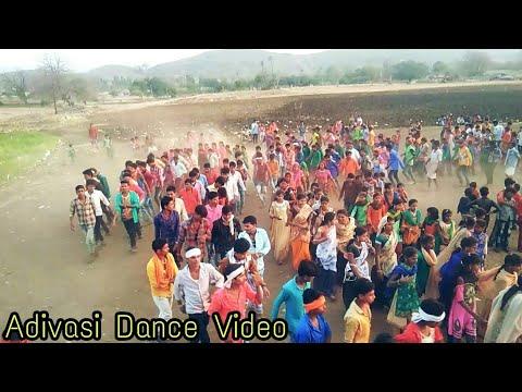 Chhori Timli Ramwa Lagi Re Newsing Rathwa Hit Timli | Adivasi Dance Video Alirajpur 2018 thumbnail
