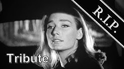 Tania Mallet ● A Simple Tribute