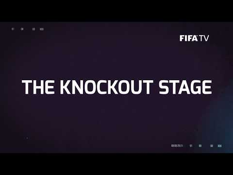 It's time for the knockout stage at the FIWC 2017 Grand Final!