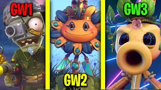 PvZ Battle for Neighborville, PvZ GW 1 i PvZ GW 2 - Powracamy do gier!