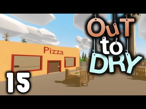 UNTURNED - Out to Dry - Ep 15: ISLE OF WOLVES II -EAGLE RACEWAY MOVE IN DAY