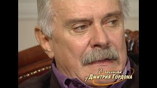 Михалков о евреях