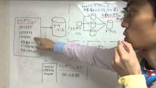 分散トランザクション処理 応用情報・基本情報・ITパスポートのキーワード動画解説