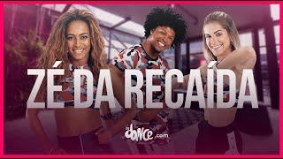 Zé da Recaída - Gusttavo Lima | FitDance TV (Coreografia) Dance Video