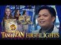 Tawag ng Tanghalan: John Mark is having a hard time choosing his TNT treasure box