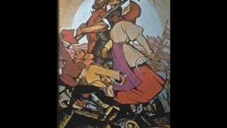 Anthem of Comintern (German)