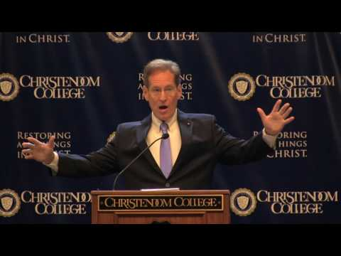 Dr. Timothy O'Donnell | The Joy of Love: The Family as Domestic Church