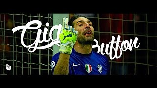 Buffon - The Film