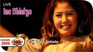 Live Konser Dangdut ~ Ine Shintya - Kopi Lambada @Bengkulu Utara, 30 Juli 2006
