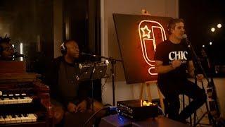 Baixar Jota Quest - Ônibusfobia (versão acústica em estúdio)