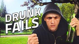 DRUNK FAILS 2017 VIRTUAL REALITY