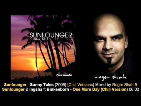 Клип Sunlounger - One More Day (Chill Version)