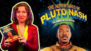 Video The Adventures of Pluto Nash (2002) (Movie Nights) download MP3, 3GP, MP4, WEBM, AVI, FLV Juni 2017