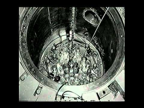 Nuclear Pioneers: EBR-I