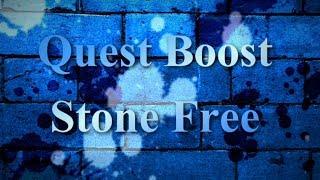 Quest Boost Stone Free (Ot Pokémon)