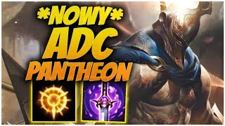 NOWY PANTHEON.. ADC?