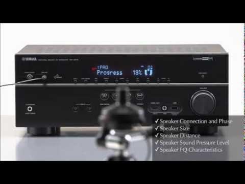 yamaha 7 2 receiver. yamaha rx v673 7.2 channel network av receiver 7 2