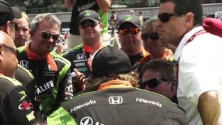 MY FINISH LINE - Movie Trailer - Starring Michelle Murray & Sam Schmidt