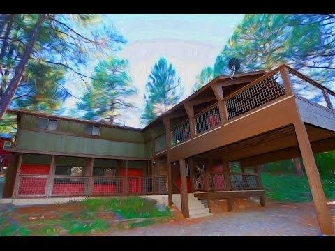 12 Bears Cabin, Ruidoso, New Mexico