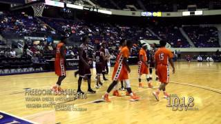 2016 FREEDOM CLASSIC GAME HIGHLIGHTS