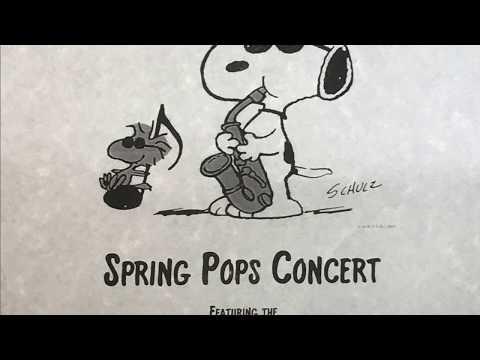 2018 Northland Lutheran High School Pops Concert