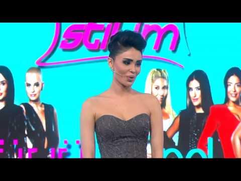 Ayshan Ojaghvediyeva – İşte Benim Stilim 6. Sezon 54. Bölüm Final