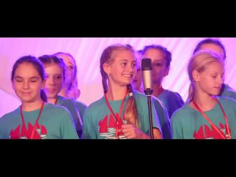 The Children's Choir Vladivostok, Russia  - 4th Asia Pacific Choir Games