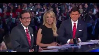 part 2 of 2 of 2015 1st republican gop prime time debate 2016 presidential debate 720p