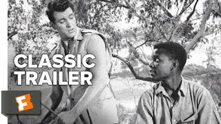 Something of Value (1957) Official Trailer -  Rock Hudson, Sidney Poitier Movie HD