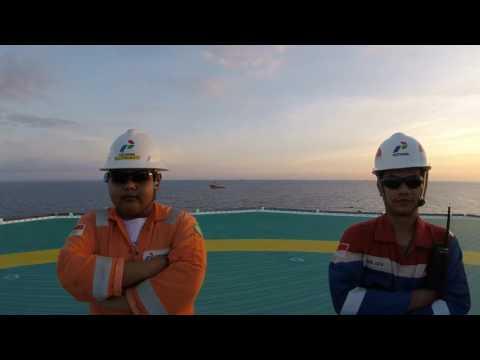 Pertamina Offshore West Madura Campaign