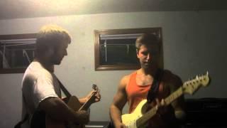 Tetris Theme Guitar Cover Korobeiniki