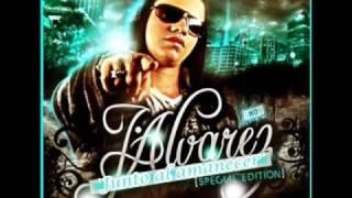 J.Alvarez - Junto al Amanecer (Dj Nait Rmx)