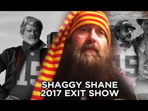 Shaggyshane KC Chiefs Show February 10, 2018