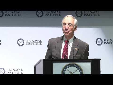 2017 U.S. Naval Institute Annual Meeting