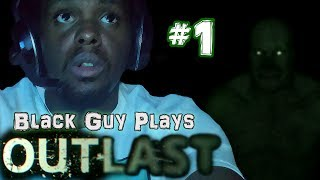 One of iMAVERIQ's most viewed videos: Black Guy Plays Outlast -  Part 1 - Outlast PS4 Gameplay Walkthrough