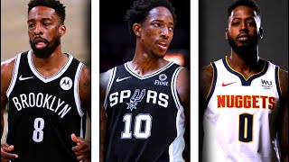 The Most UNDERRATED Free Agents Of 2021!